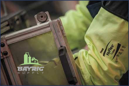 abrasion resistant clothing from bayrig supply