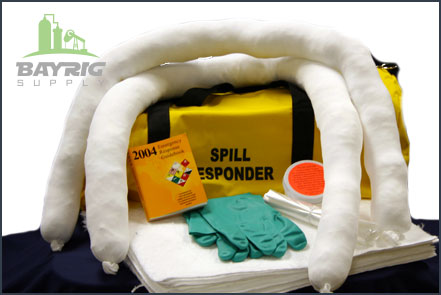 acid spill kits from bayrig supply