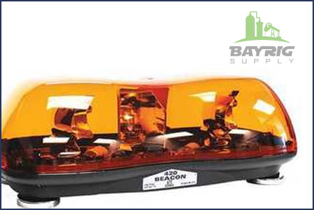 Emergency Lights for Vehicles from BayRig Supply