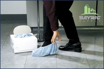 Shoe and Boot covers by BayRig Supply