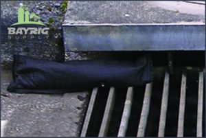 stormwater drain dams from BayRig Supply