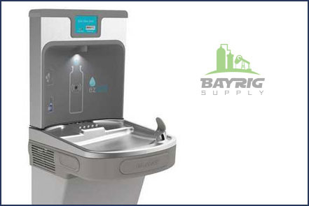 Water Fountains and Water Bottle Refill Stations